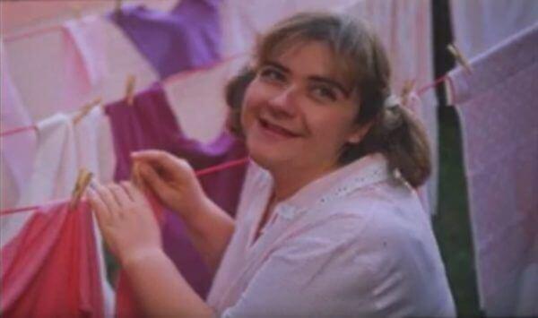 A Má Criada (1993)