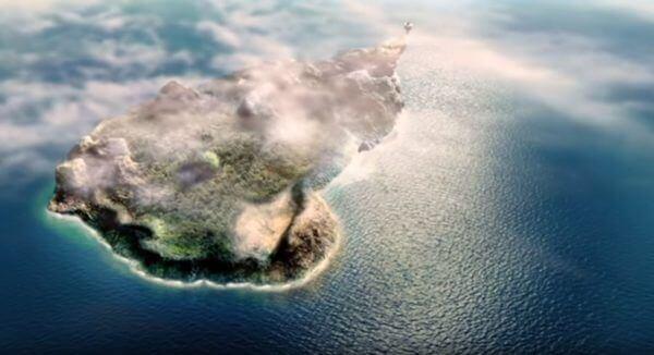 Ilha Rá-Tim-Bum: O Martelo de Vulcano (2003)