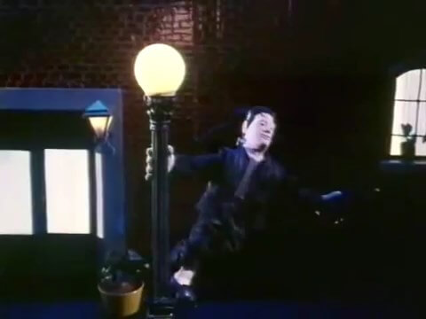 Frankenstein Punk (1986)